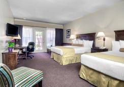 University Park Inn & Suites - Davis - Habitación