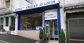 Hotel Chalet St Louis - Lourdes