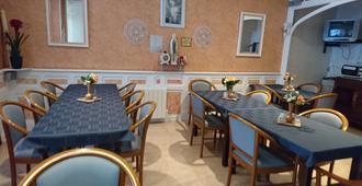 Hotel Chalet St Louis - Lourdes - Restaurante