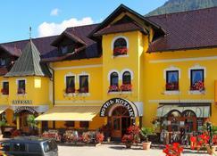 Hotel Kotnik - Kranjska Gora - Edifici