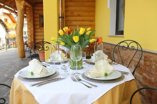Hotel Kotnik - Kranjska Gora - Restaurant