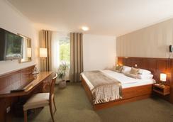 Hotel Kotnik - Kranjska Gora - Bedroom