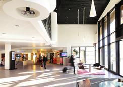 Novotel Atria Nîmes Centre - Nîmes - Lobby