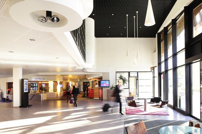 Novotel Atria Nîmes Centre - Nimes - Lobby