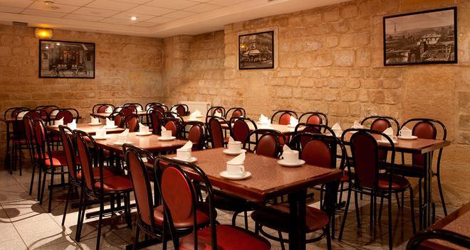 Est Hotel - Pariisi - Ravintola