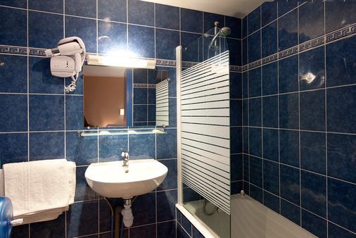 Est Hotel - Paris - Phòng tắm