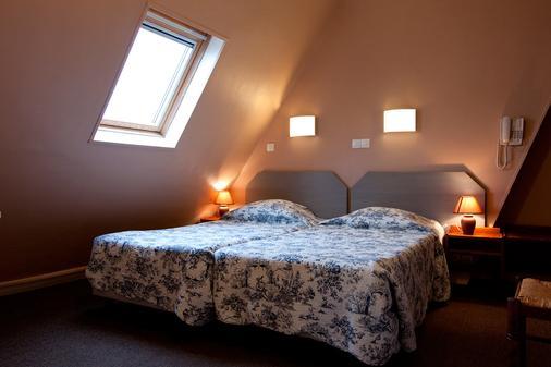 Est Hotel - Paris - Phòng ngủ