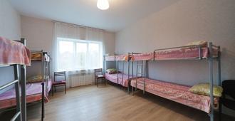 Hz Hostel - Krasnodar - Bedroom