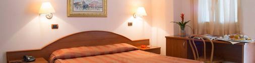 Garden Hotel Ripa - Vieste - Κρεβατοκάμαρα