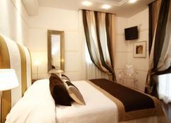 Residence Lungomare - Riccione - Habitación