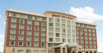 Drury Inn & Suites Grand Rapids - Grand Rapids