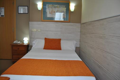 Hostal San Lorenzo - Μαδρίτη - Κρεβατοκάμαρα