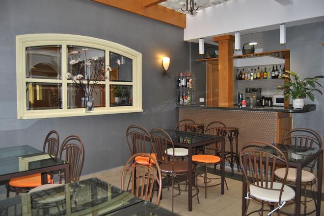 聖羅倫佐 - 馬德里 - 馬德里 - 酒吧