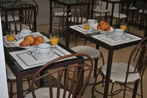 San Lorenzo - Madrid - Dining room