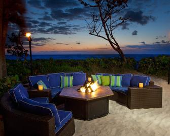 Jupiter Beach Resort & Spa - Jupiter - Property amenity