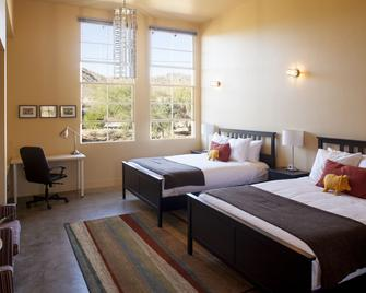 Sonoran Desert Inn and Conference Center - Ajo - Slaapkamer