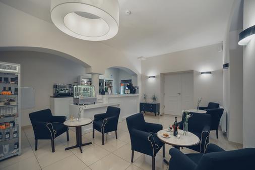 Hotel Impresja - Bad Reinerz - Bar