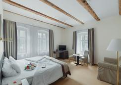 Hotel Impresja - Bad Reinerz - Schlafzimmer