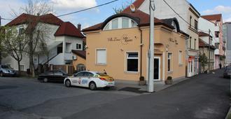 Villa Zrina - זאגרב