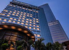 Four Seasons Hotel Jakarta - Jakarta - Toà nhà