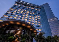 雅加達四季飯店 - 雅加達 - 建築
