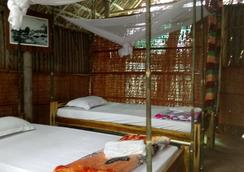 Ivory Bamboo Orchard Resort - Cần Thơ - Bedroom