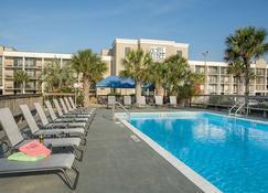 Hotel Tybee - Tybee Island - Piscina