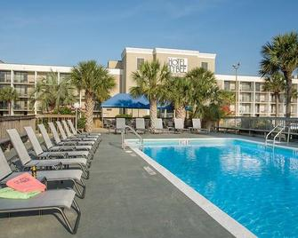 Hotel Tybee - Tybee Island - Zwembad