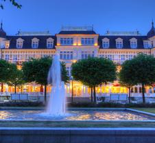 阿爾貝克霍夫西特爾酒店 - 赫陵斯多夫