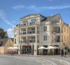 西特爾酒店海林斯多夫波羅的海住宅酒店 - 赫陵斯多夫
