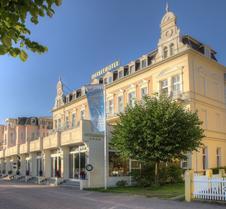 西特爾酒店阿爾貝克波羅的海酒店 - 赫陵斯多夫