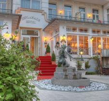 西特爾酒店廣場酒店 - 赫陵斯多夫