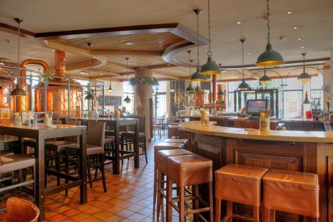 西特爾酒店海林斯多夫波羅的海住宅酒店 - 赫陵斯多夫 - 塞巴特黑靈斯多夫 - 飲食