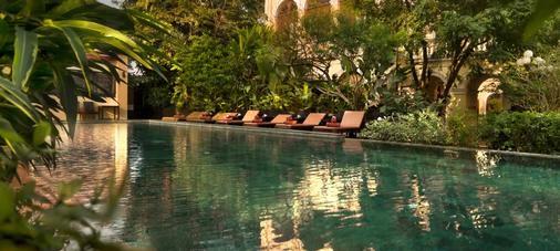 Praya Palazzo - Bangkok - Uima-allas