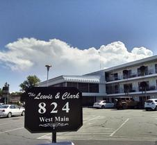 Bozeman Lewis & Clark Motel