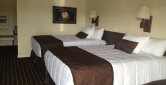 Bozeman Lewis & Clark Motel - Bozeman - Habitación