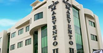 Hotel Marvento Suites - Salinas (Santa Elena)