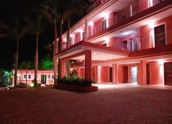 Rdg Hotel - Managua - Edificio