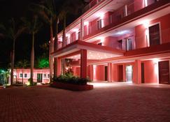 Rdg Hotel - Managua - Toà nhà