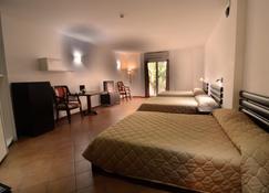 Rdg Hotel - นิคารากัว - ห้องนอน