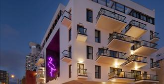 Brown Beach House by Brown Hotels - Tel Aviv - Edificio