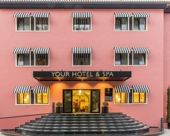 Your Hotel & Spa Alcobaça - Alcobaça - Edificio