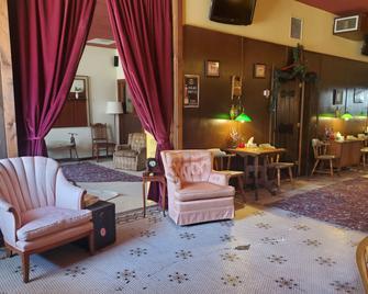 The Karsten Hotel - Kewaunee - Bar