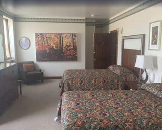 Karsten Nest Hotel - Kewaunee - Schlafzimmer