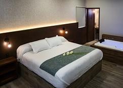 Hotel Express Jerez - Jerez de García Salinas - Makuuhuone