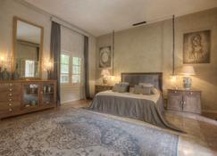 Balquisse Heritage Hotel - South Kuta - Bedroom
