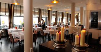 Hotel Strandlust Vegesack - Bremen - Restaurant