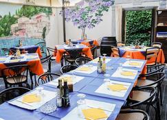 Albergo Del Sole - Varenna - Restaurant