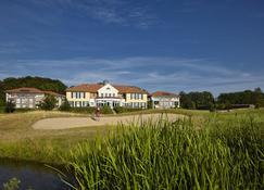 Best Western Premier Castanea Resort Hotel - Lüneburg - Rakennus