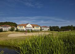 Best Western Premier Castanea Resort Hotel - Lüneburg - Edifício